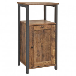 Čtvercový odkládací stolek...