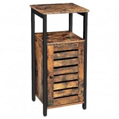 Úzká skříňka Vintage II Vintage Noční stolky LSC34BX
