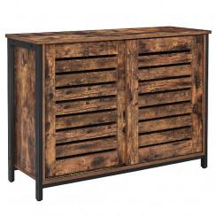 Skříň s úložným prostorem Vintage II Vintage TV stolky a komody LSC081B01