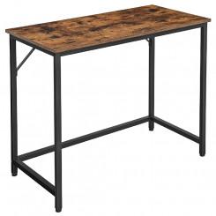 Počítačový stůl Vintage Vintage Pracovní a psací stoly MHLWD41X