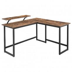 Rohový psací stůl Vintage III Vintage Pracovní a psací stoly MHULWD56X