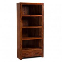 Masivní knihovna z palisandru Varied I Varied Knihovny MHKNIKAL01