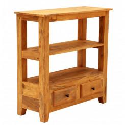 Masivní konzolový stolek...