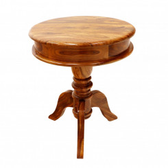 Kulatý stolek z palisandru Ashanti I Ashanti Konferenční stolky MHKSJAL02