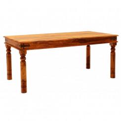 Jídelní stůl z palisandru Ashanti II Ashanti Jídelní stoly MHJSJAL02