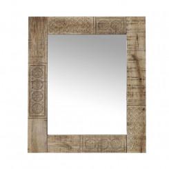Mangové zrcadlo Pryanka III Pryanka Zrcadla MHZRCMAN01