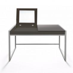 Černý toaletní stolek/psací...