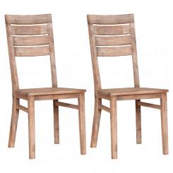 Set Jídelní židle Sakura I