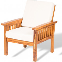 Zahradní křeslo Irina XV Maroco Zahradní sedací nábytek GRD11109