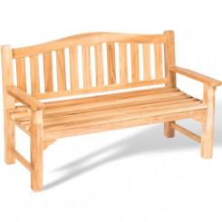Zahradní lavice Aura Maroco Zahradní sedací nábytek GRD11125