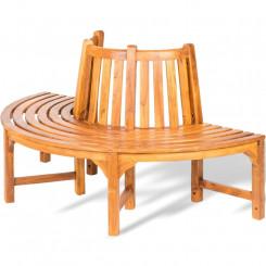 Kruhová lavice Anja I Maroco Zahradní sedací nábytek GRD11211