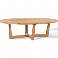 Oválný stůl Flora Maroco Jídelní stoly GRD11226