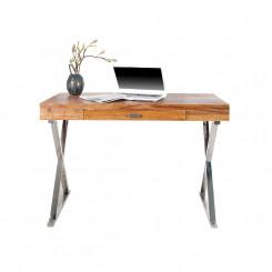 Psací stůl z palisandru Klement  Pracovní a psací stoly MH35715KLE