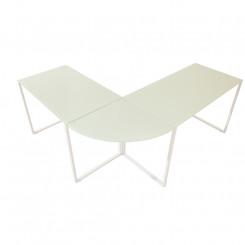 Psací stůl z tvrzeného skla I  Pracovní a psací stoly MH38847