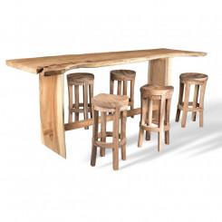 Barový stůl Tree I