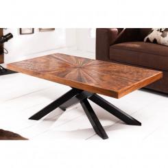 Konferenční stolek z mangového dřeva Klement Klement Konferenční stolky MH40526KLE