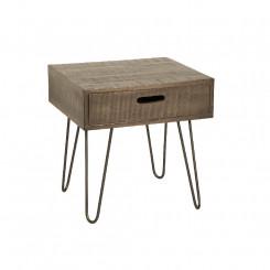 Odkládací stolek z mangového dřeva Camel I Camel Noční stolky MH38643CAM