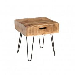 Odkládací stolek z mangového dřeva Camel Camel Noční stolky MH38642CAM