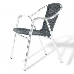 Ratanové křeslo Gastro V Gastro Židle GRD80020