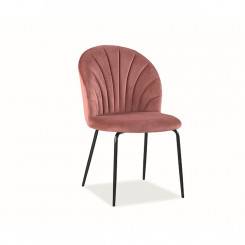 Moderní židle Blanco XII Blanco Jídelní židle MHBLALOL01-RUZ