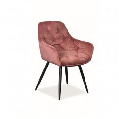 Moderní židle Blanco X Blanco Jídelní židle MHBLAVEL01-RUZ