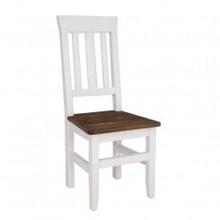 Moderní židle Blanco VII Blanco Jídelní židle MHBLAVSKN04