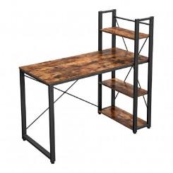 Psací stůl s policemi Vintage II Vintage Stoly a stolky LWD48X