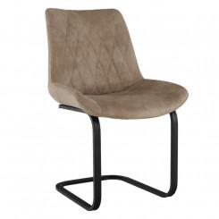 Jídelní židle z broušené...