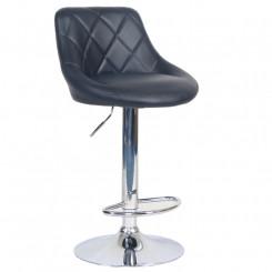 Barová židle z kovu Vardan