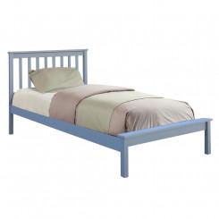 Jednolůžková postel z...