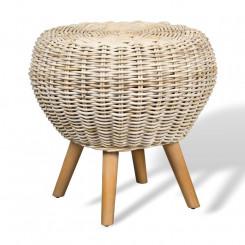 Ratanový stolek Guinea I