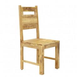Židle z masivního mangového dřeva Massive Home Ella Ella Jídelní židle ELL002