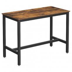 Barový stůl Vintage VII Vintage Barové stolky LBT91X