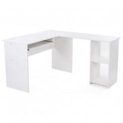 Rohový pracovní stůl ve...