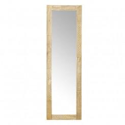 Zrcadlo s rámem z masivního mangového dřeva Massive Home Ella, délka 170 cm Ella Zrcadla ELL021B