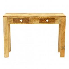 Konzolový stolek z masivního mangového dřeva Massive Home Ella Ella Konzolové stolky ELL022
