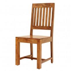 Dřevěná židle Sheesham I