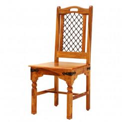 Dřevěná židle Sheesham V
