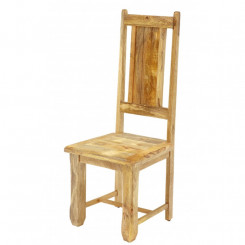 Jídelní židle z mangového...