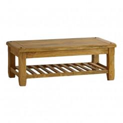 Konferenční stolek z mangového dřeva Massive Home Patna Patna Konferenční stolky MER011