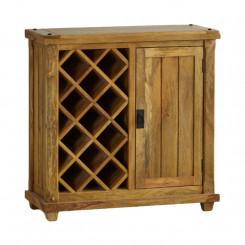 Barová skříňka z mangového...