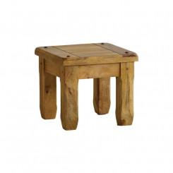 Odkládací stolek z mangového dřeva Massive Home Patna Patna Odkládací stolky MER033