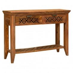 Konzolový stolek z palisandrového dřeva Massive Home Rosie Rosie Konzolové stolky ROS022