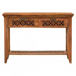 Konzolový stolek z palisandrového dřeva Massive Home Rosie 20 Rosie Konzolové stolky ROS022