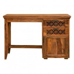 Psací stůl z palisandrového dřeva Massive Home Rosie Rosie Pracovní a psací stoly ROS030