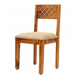 Židle z masivního palisandrového dřeva Massive Home Rosie II Rosie Jídelní židle ROS202