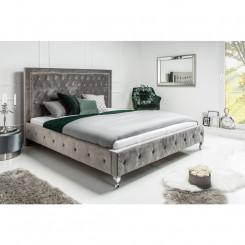 Dvoulůžková postel ze...
