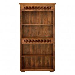 Knihovna z palisandrového dřeva Massive Home Rosie Rosie Knihovny ROS031