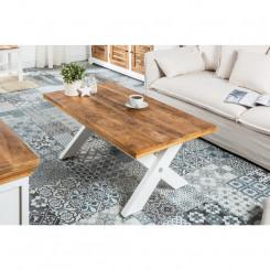 Konferenční stolek z mangového dřeva Silent Silent Konferenční stolky MH397750