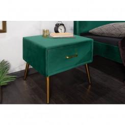 Luxusní noční stolek ze...